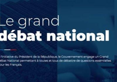 Synthèse du Grand Débat National en Chautagne