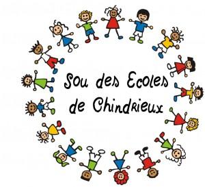 Logo du sou des Ecoles